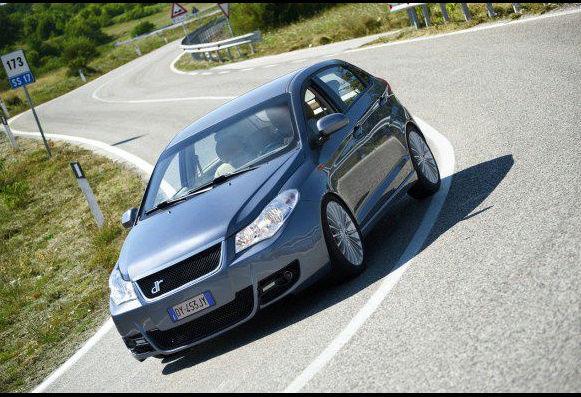 DR Motor company-storia del marchio e modelli presentati e non 33310