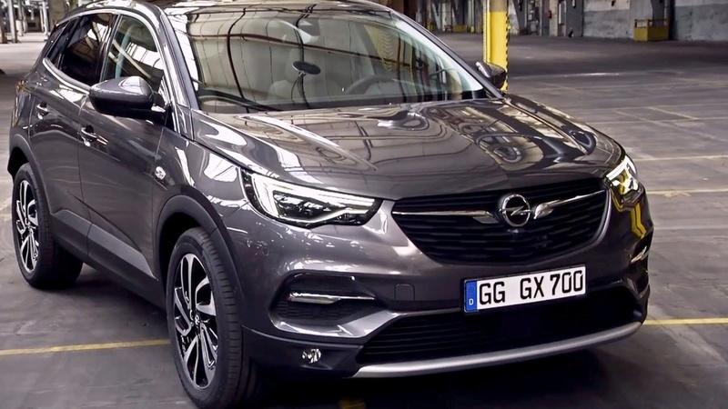 Opel: dopo 88 anni in GM si passa a PSA Maxres10