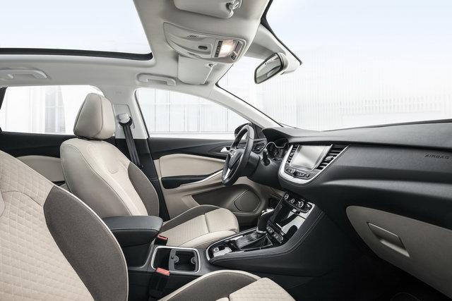Opel: dopo 88 anni in GM si passa a PSA Opel-g10
