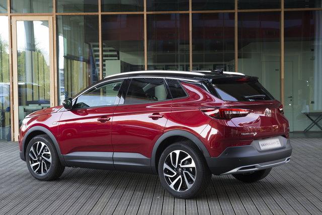 Opel: dopo 88 anni in GM si passa a PSA Opel-g11