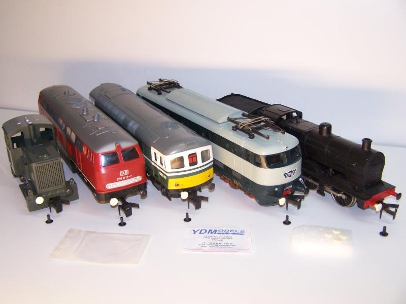 Les Tampons YDModels pour Locomotives Lima au 1:45 100_5622