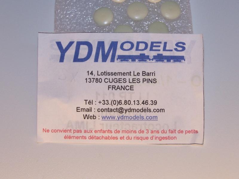 Les Tampons YDModels pour Locomotives Lima au 1:45 100_5624