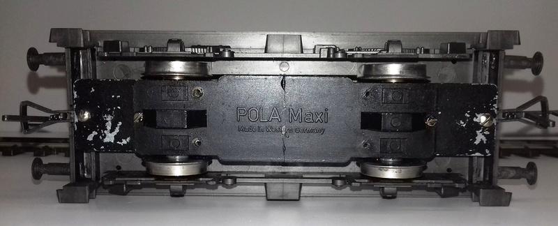 Les engins moteurs Pola Maxi E69_b10