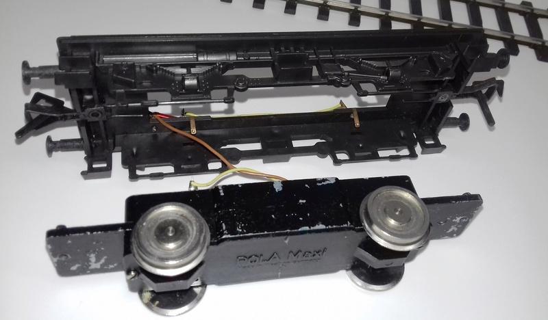 Les engins moteurs Pola Maxi E69_e10