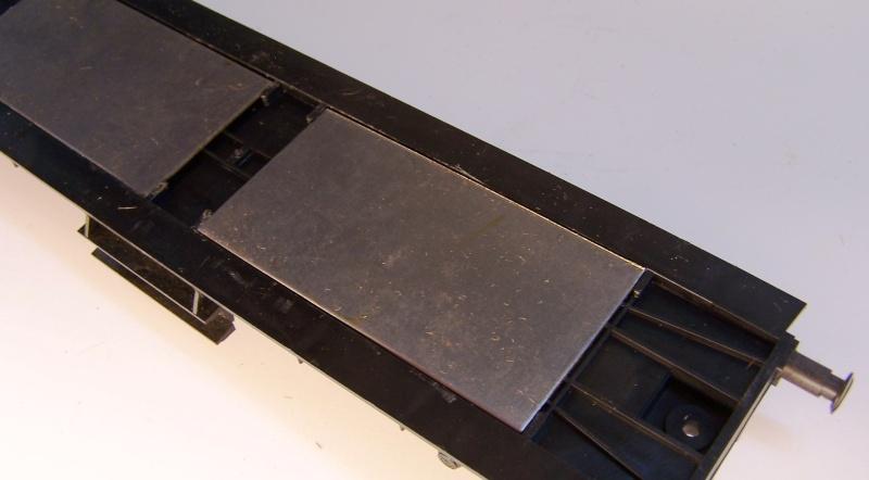 Constitution d'un wagon réfrigérant Lima au 1/45. Lima_r32