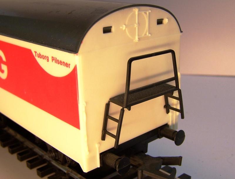 Constitution d'un wagon réfrigérant Lima au 1/45. Lima_r34