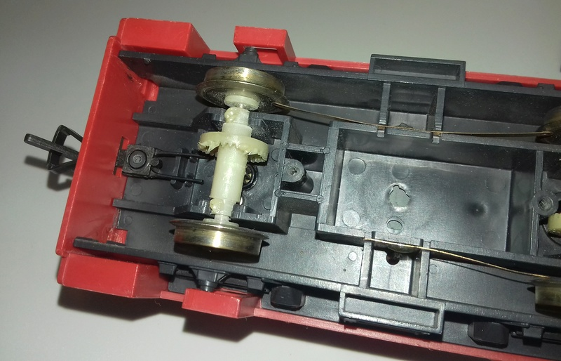 Les engins moteurs Pola Maxi Locotr14