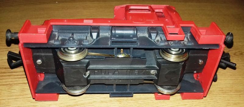Les engins moteurs Pola Maxi Lok_0310