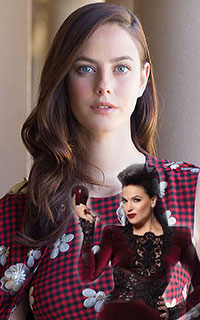 Kaya Scodelario avatars 200*320 pixels - Page 3 Alexis10
