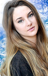 Shailene Woodley avatars 200x320 pixels Wendy-10