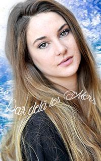 Shailene Woodley avatars 200x320 pixels Wendy-12