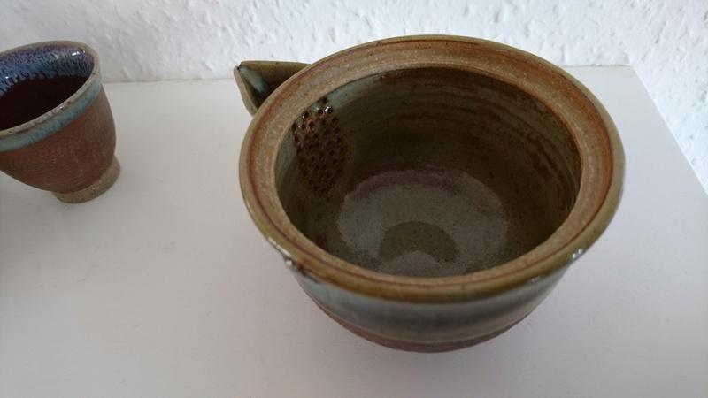 Sake set - I think Dsc_0018
