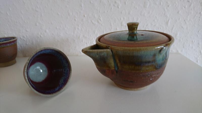 Sake set - I think Dsc_0019