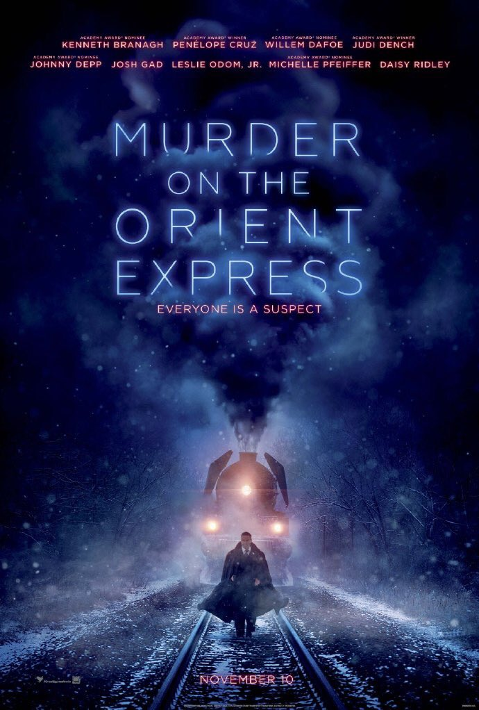 Murder on the Orient Express 2017 - Page 3 20170610