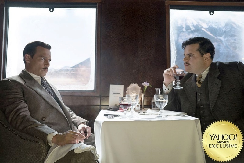 Murder on the Orient Express 2017 - Page 3 20170811