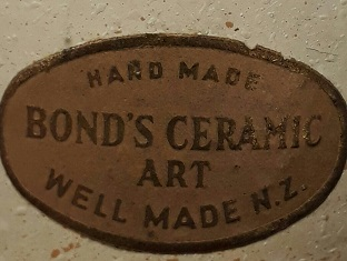 More Salisbury for gallery - and Bond's Ceramic Art sticker Bondsw10
