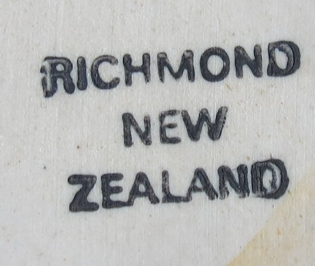 Richmond Stoneware, Mapua Ware, Waimea Potteries etc - do we need a gallery? Richmo24