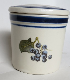 Richmond Stoneware, Mapua Ware, Waimea Potteries etc - do we need a gallery? Richmo28