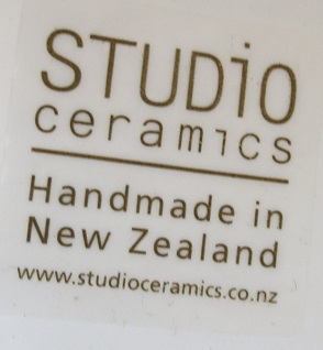 Studio Ceramics for gallery  Studio13