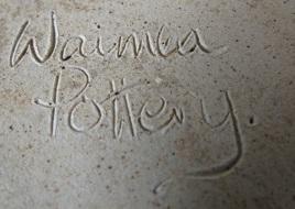 Waimea Pottery - Page 2 Waimea10