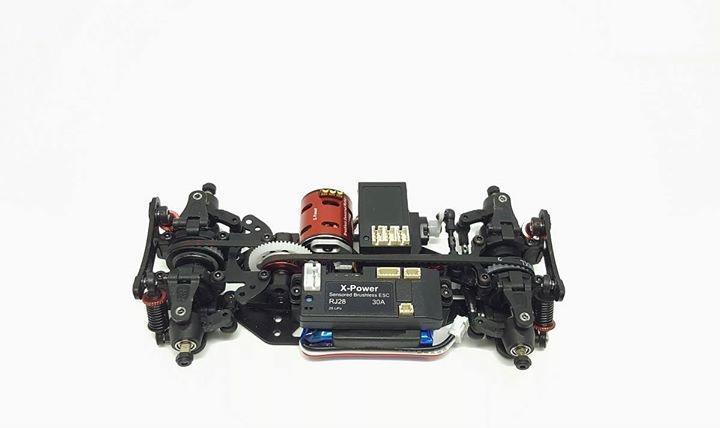 Une 4x4 par courroie chez X-power (MIT) Img_6515
