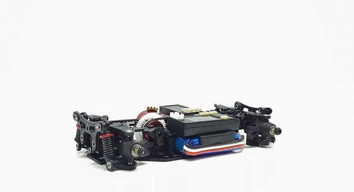 Une 4x4 par courroie chez X-power (MIT) Img_6516
