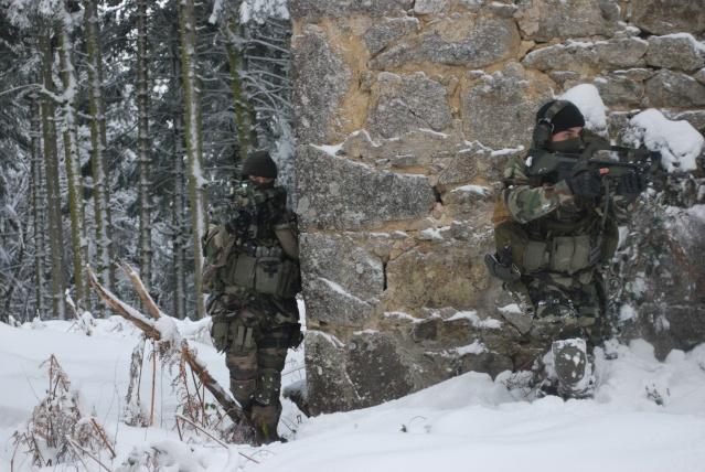 12/2012, dans la neige, forêt + urbain Dsc_0126