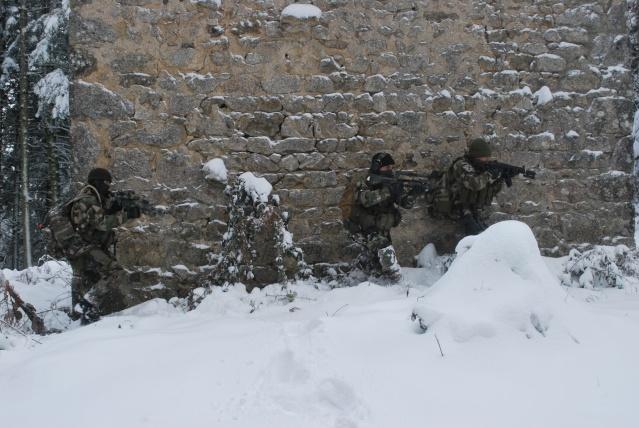 12/2012, dans la neige, forêt + urbain Dsc_0127