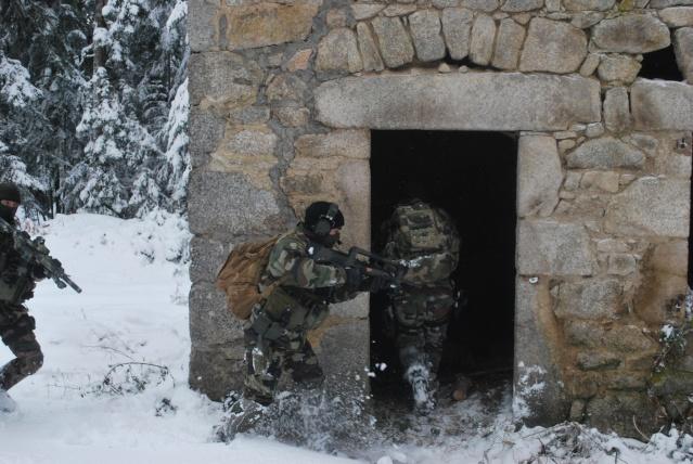 12/2012, dans la neige, forêt + urbain Dsc_0132
