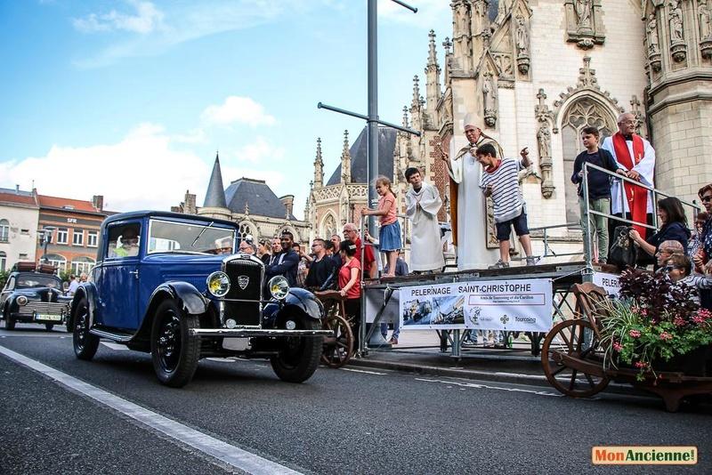 Bénédiction des voyageurs à Tourcoing 334-st10