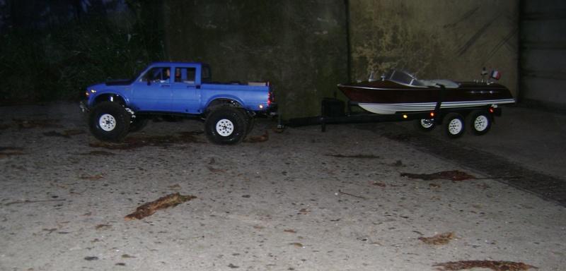 Les Toyota Hilux 2 & 4 portes RC4WD Trail Finder 2 RTR de Trankilou &Trankilette - Page 2 Dsc04773