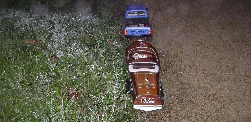 Les Toyota Hilux 2 & 4 portes RC4WD Trail Finder 2 RTR de Trankilou &Trankilette - Page 2 Dsc04776
