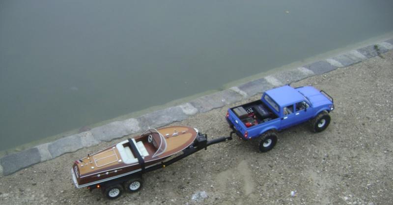 Les Toyota Hilux 2 & 4 portes RC4WD Trail Finder 2 RTR de Trankilou &Trankilette - Page 2 Dsc04779