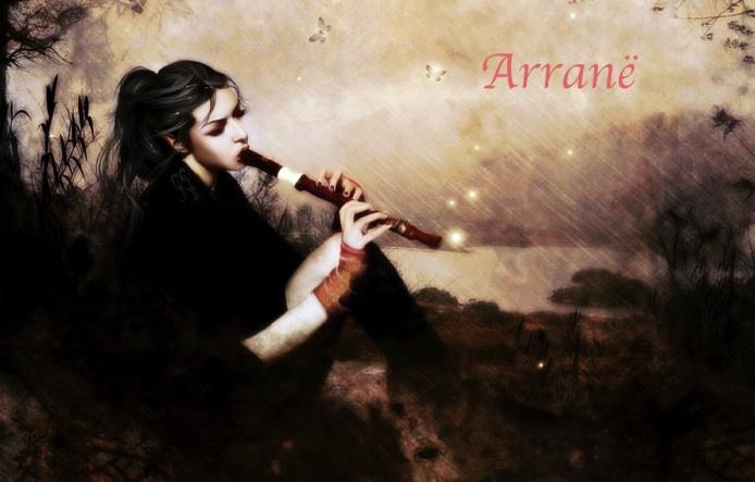 Arranë