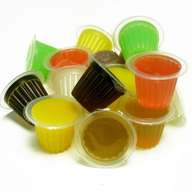 Que donnez-vous à manger à vos grillons ? Jelly-10