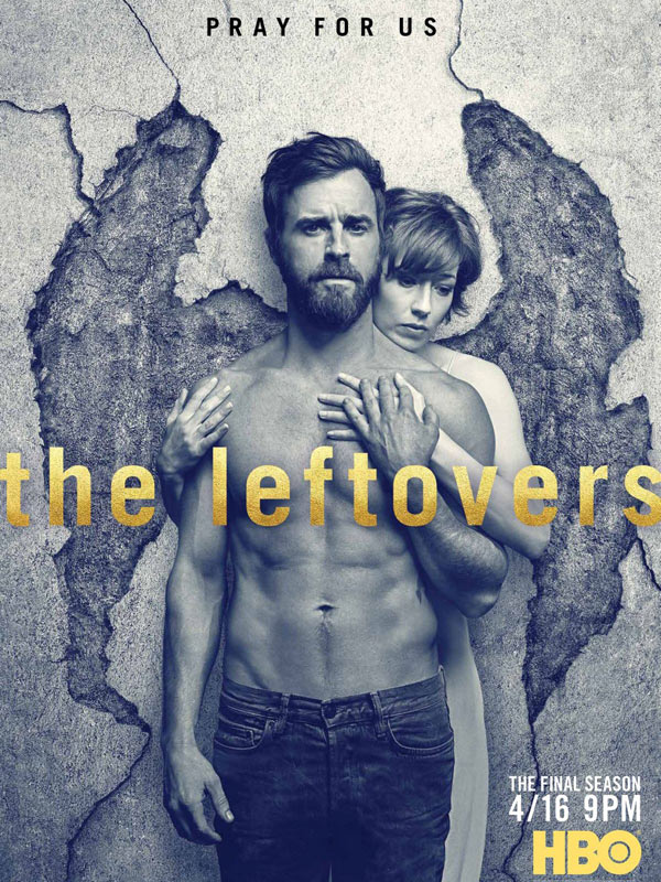 The Leftovers  02615510