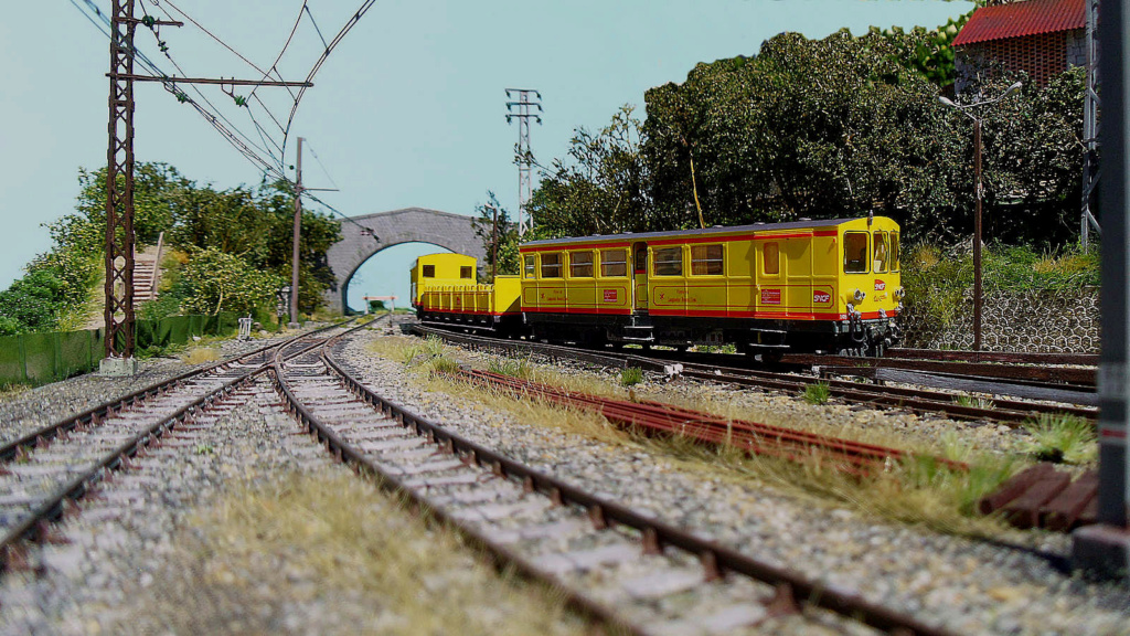 Tren Groc Arrivz12