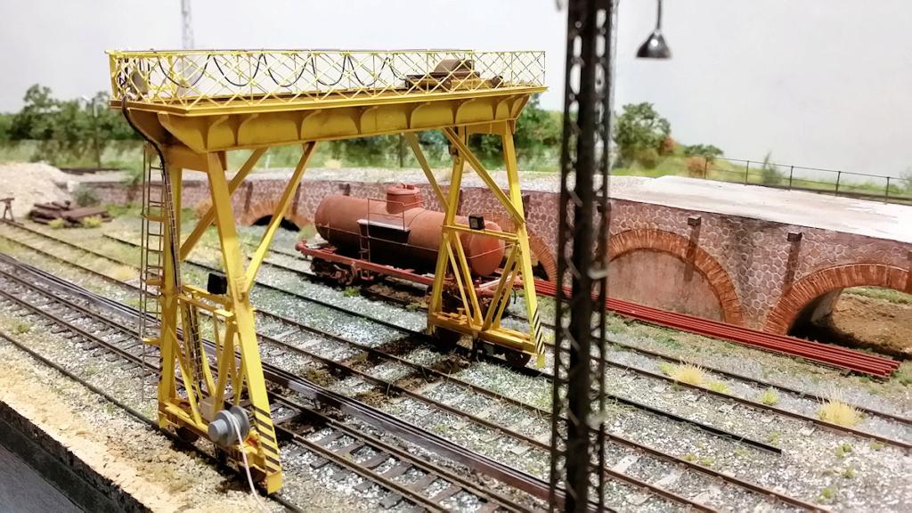 Tren groc à VVB - Page 12 Module13