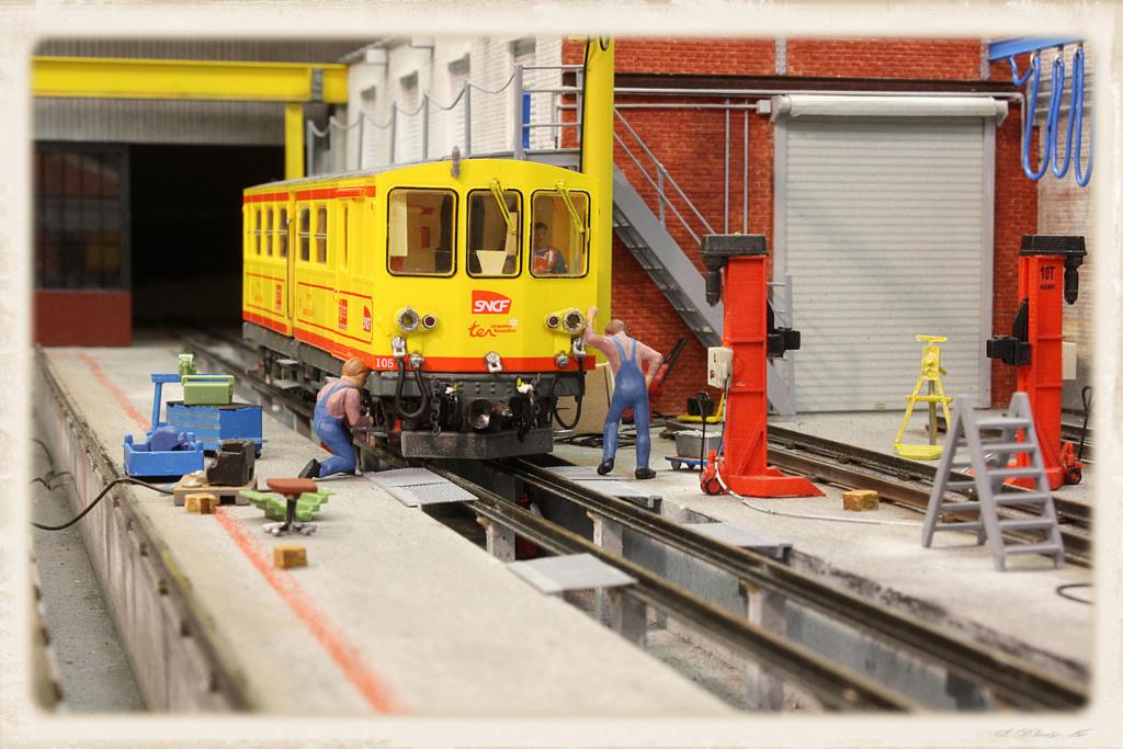 Tren Groc Repare12