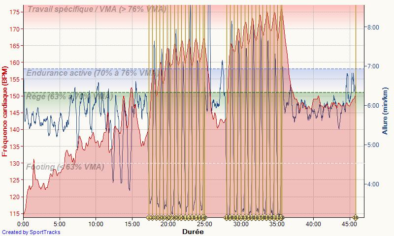 "bladerunner ---) marathon de Nantes 3h06'36"" : objectif atteint - Page 2 Course12"