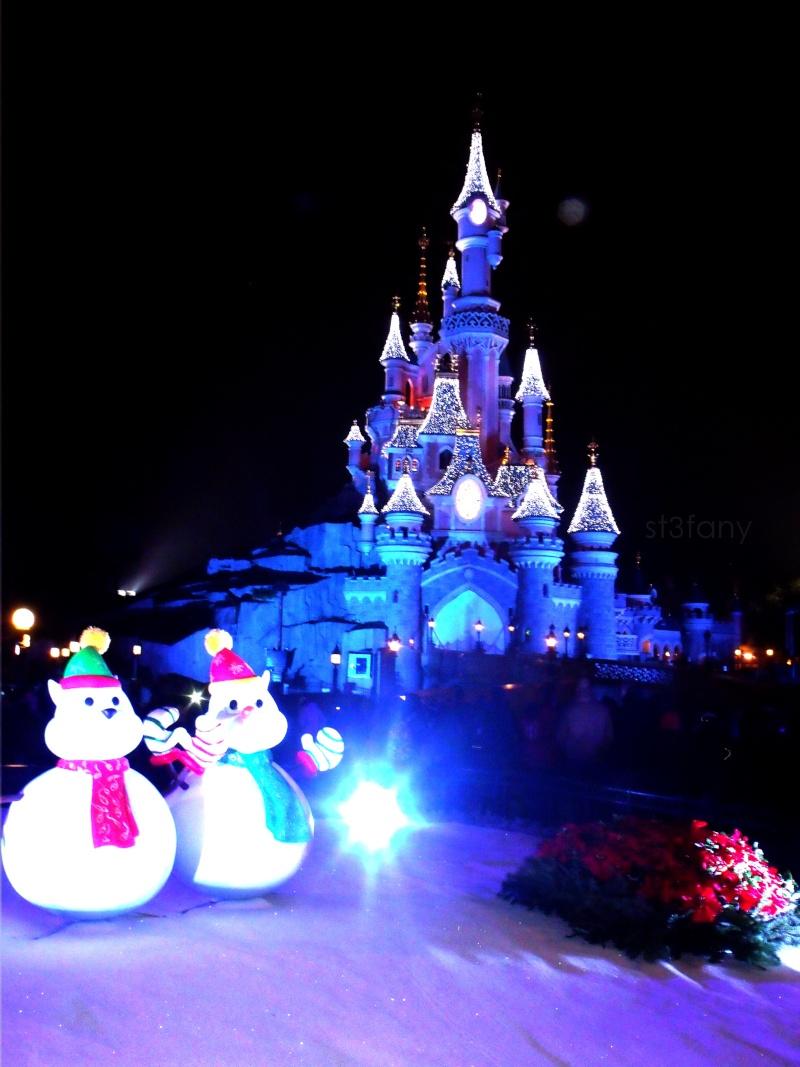 Vos photos nocturnes de Disneyland Paris Dscf3211