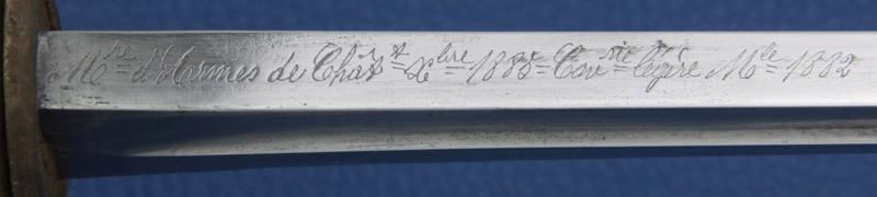 un n° matricule de sabre énigmatique _mg_5521