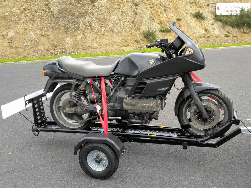 Free bike and some parts....Ireland K100_110
