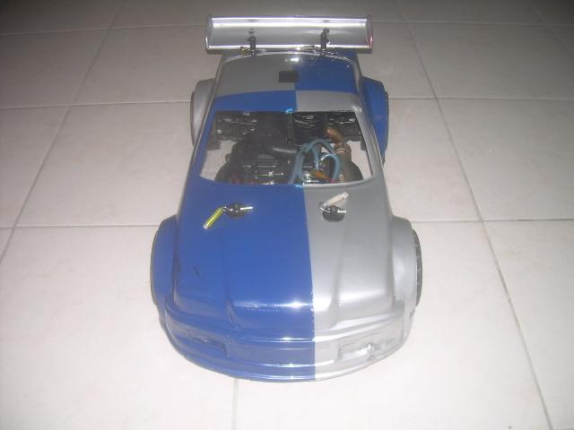Nouveau chassis RG Dscn4916