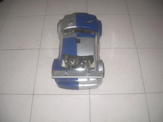 Nouveau chassis RG Dscn4918