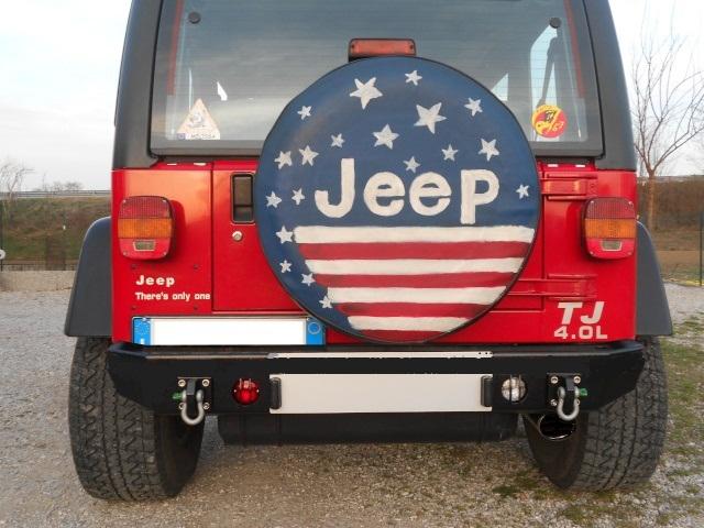 """Paraurti posteriore tj uso gravoso """"by Roger"""" - Pagina 5 Jeep_r14"""