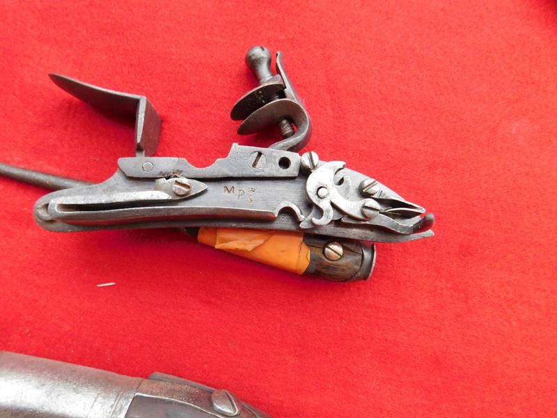 fusil savoie Sarde 00212