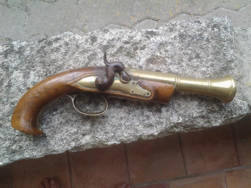 pistolet de marine?  20170811