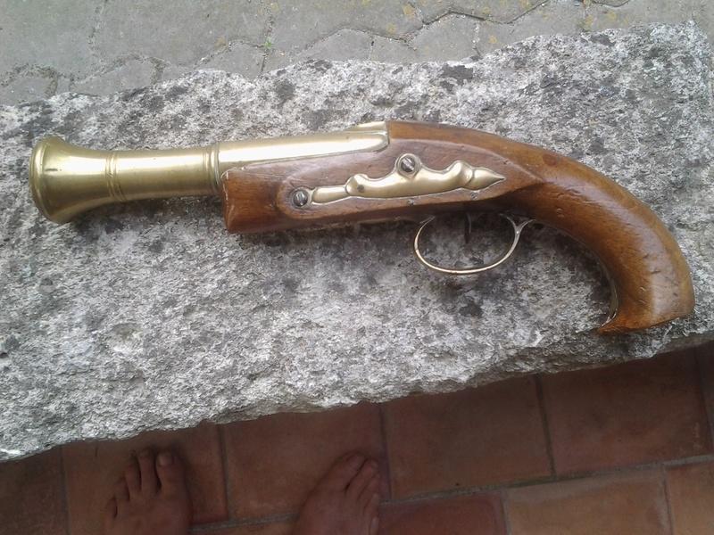 pistolet de marine?  20170812