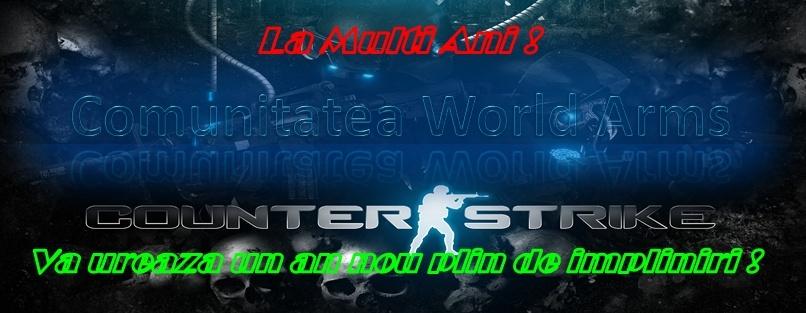 Comunitatea World Arms